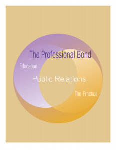 The Professional Bond (report cover)