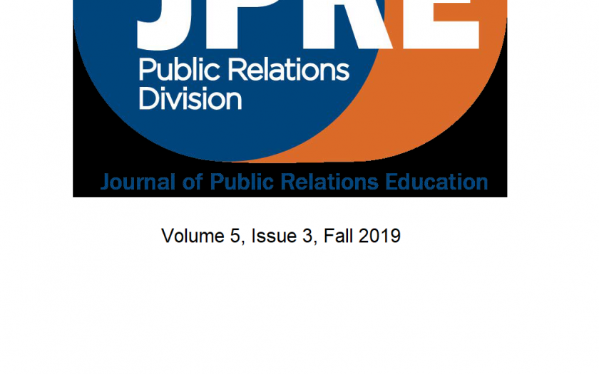 JPRE Fall 2019